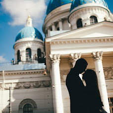 Wedding photographer Yuriy Meleshko (WhiteLight). Photo of 14.02.2018