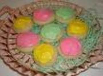 Stefanie's Italian Ricotta Cookies