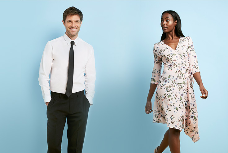 Wondering what to wear to graduation? Life & Style are here to help you get the right mix of smart looks with summer dresses and suits for both guests and graduates.