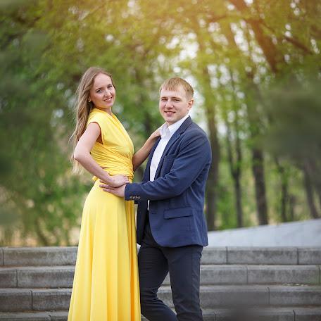Wedding photographer Aleksey Korytov (korytovalexey). Photo of 07.06.2017