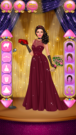 Prom Night Dress Up  screenshots 14