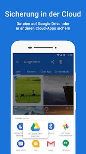 Files von Google: Mehr Platz auf deinem Smartphone Screenshot