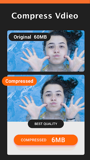 YouCut - Video Editor & Video Maker, No Watermark  screenshots 5