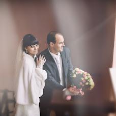 Wedding photographer Albina Khozyainova (albina32). Photo of 24.01.2017