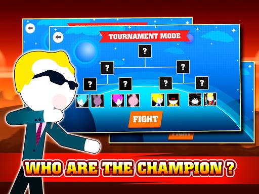 Stick Battle Fight screenshots 10