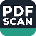 Scanner App - PDF Scanner Apps For Free icon