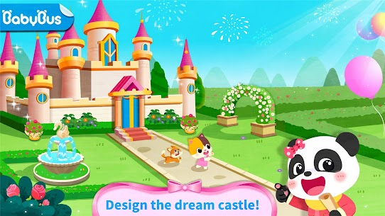 Little Panda's Dream Castle 6