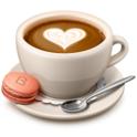 Рецепты кофе icon