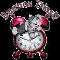 Buenos días y buenas noches pegatinas (Stickers) icon