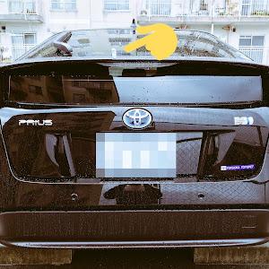 プリウス ZVW50 特別仕様車 S safety plusのカスタム事例画像 メタモンさんの2018年12月16日17:18の投稿