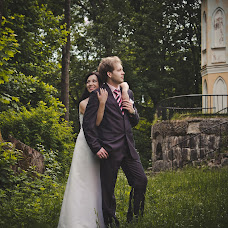 Wedding photographer Elena Naydenova (nanolena). Photo of 06.10.2014
