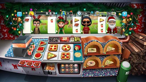 Food Truck Chefu2122: Cooking Game 1.2.8 screenshots 10