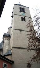 Photo: Švédský kostel je zasvěcen sv.Jakubovi