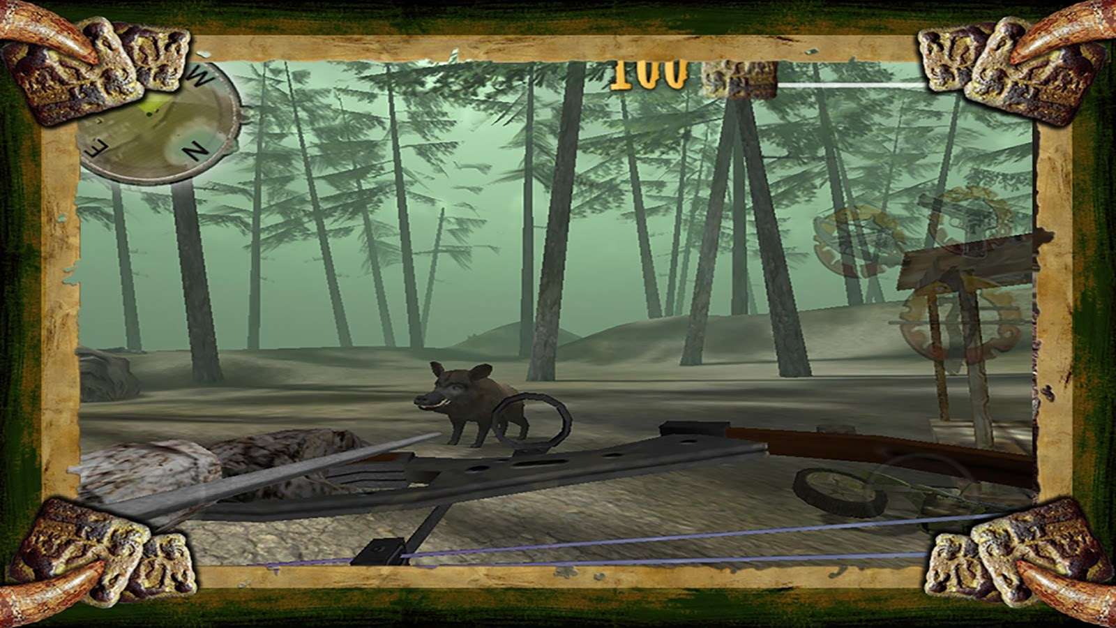 Trophy Hunt TV- screenshot
