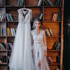 Wedding photographer Artem Kabanec (artemkabanets). Photo of 26.08.2018