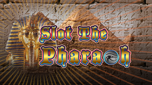 Slot The Pharaoh 4 6