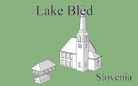 Lake Bled -Slovenia-