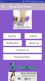 Monga Shoe Palace - náhled