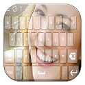 My Keyboard with photo themes icon