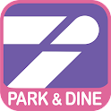 Link Park & Dine icon
