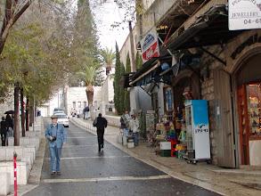 Photo: Arrival in Nazareth