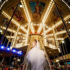 Wedding photographer Maksim Danilchenko (MaximD). Photo of 19.10.2016