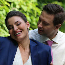 Wedding photographer Sabina Gasanova (eldalie). Photo of 31.07.2015