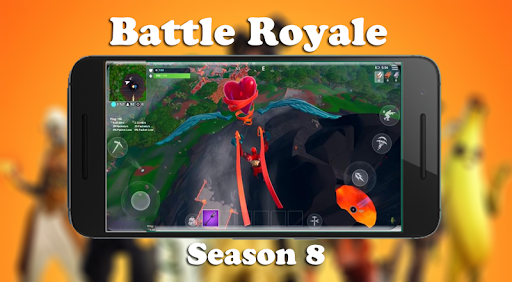 Battle Royale Season 8 HD Wallpapers 1.1.1 screenshots 2