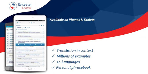 Reverso Translation Dictionary Premium v5.5.0