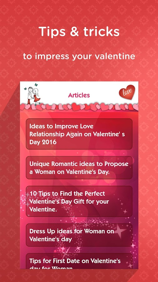Valentine Day Special 2018 - Android Apps on Google Play