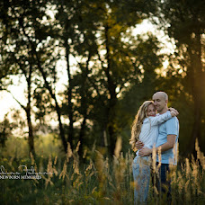 Wedding photographer Tatyana Mukhina (MuhinaTatiana). Photo of 19.08.2017