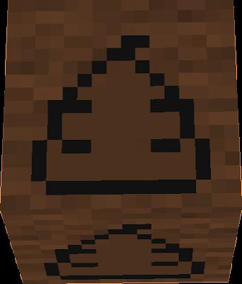 Tag Quot Texture Wool Colored Brown Quot Nova Skin