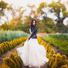 Wedding photographer Olga Khayceva (Khaitceva). Photo of 11.10.2017