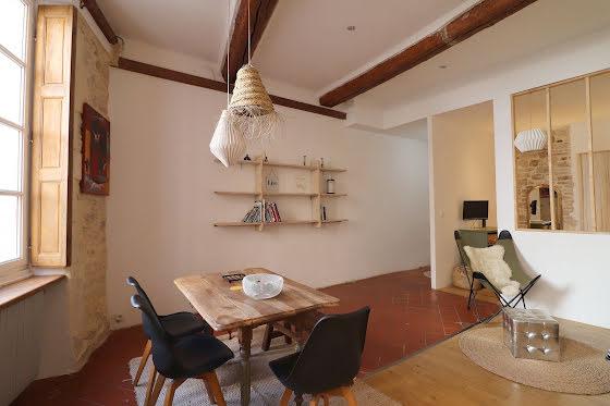 Vente studio 38,09 m2