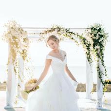Bröllopsfotograf Yorgos Fasoulis (yorgosfasoulis). Foto av 18.01.2019