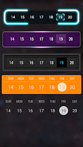 Calendar Widget: Month v2.10.16.7.5 build 62 (Premium)