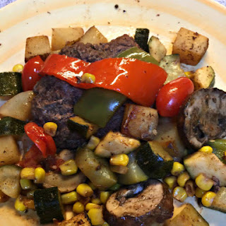 Hobo Potatoes Grill Recipes