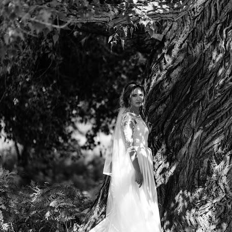 Wedding photographer Anton Zhidilin (zhidilin). Photo of 25.10.2017