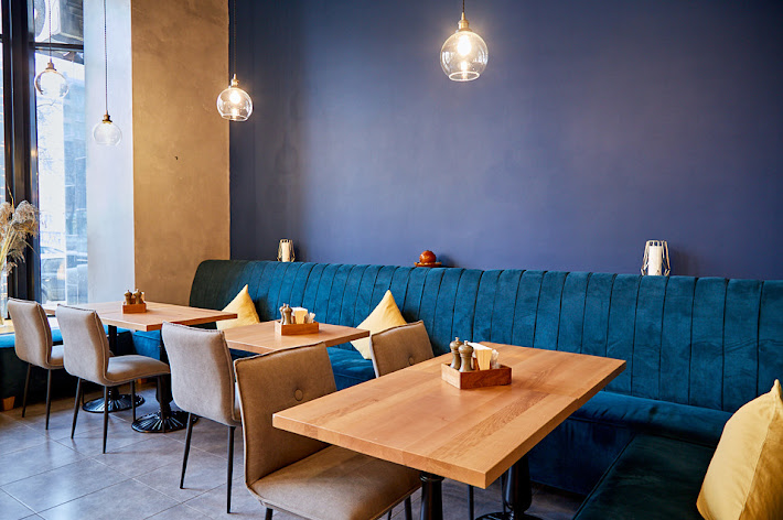 Фото №6 зала Cafe-bar Dilly