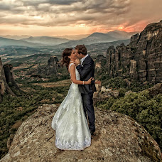 Wedding photographer Themis Papandreou (papandreou). Photo of 11.02.2014