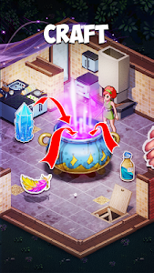 Ghost Town Adventures v2.13 Mod Money