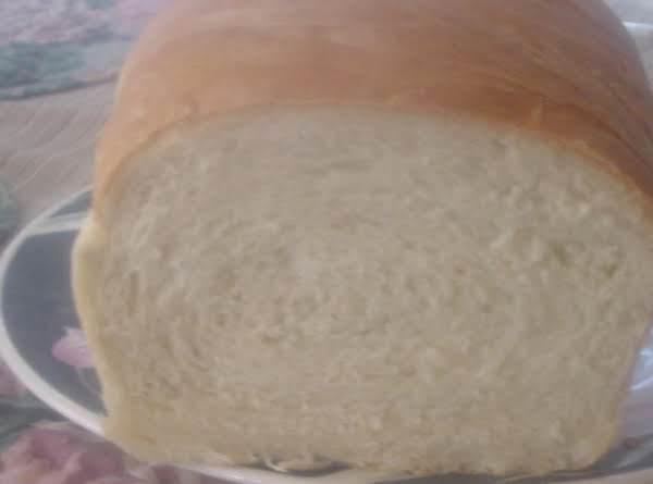 Ouick Loaf Bread Recipe