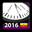 Calendario Laboral Ecuador
