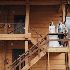 Wedding photographer Konstantin Parfenov (Parfenov). Photo of 20.06.2018
