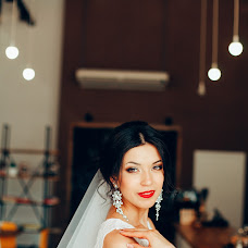 Wedding photographer Sabina Rzaeva (sabinaphotograph). Photo of 23.06.2016