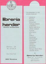 Photo: Libreria Herder