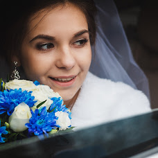Wedding photographer Polina Skay (lina). Photo of 29.09.2018