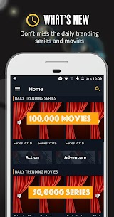 Series Lover 2019 – Watch TV Shows Online App Download For Android 1