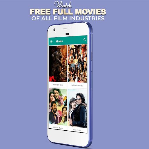 Free Full Movies 1.7 screenshots 4