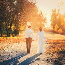Wedding photographer Mariya Mezhebickaya (maryhappy). Photo of 04.02.2016
